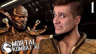 Download ПРОХОЖДЕНИЕ Mortal Kombat XL НА РУССКОМ ЯЗЫКЕ -ГЛАВА 1- ДЖОННИ КЕЙДЖ Video