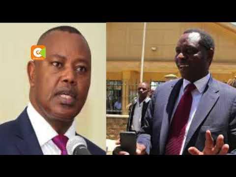 Kenyatta pledge to end corruption in Kenya