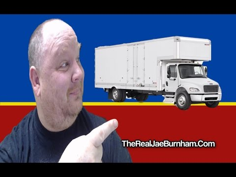 How To Buy A Moving Truck