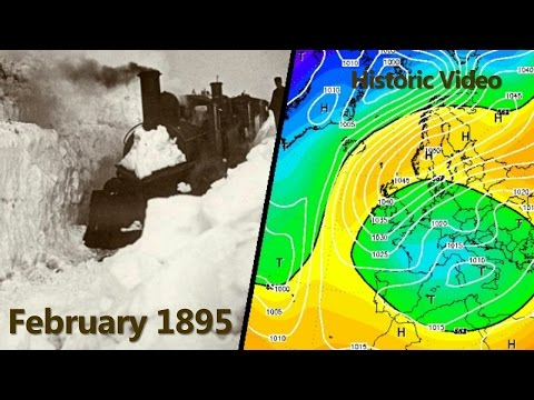 Historic Weather - February 1895