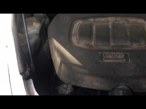 2011 Chevy HHR reduced power engine FIX