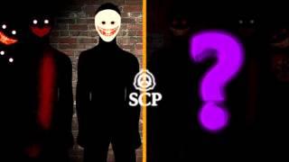 SCP-087-C - AUUGUGHHHBLBLBLBLBBGHHHH