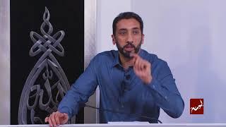 Quality, Not Quantity - Khutbah by Nouman Ali Khan