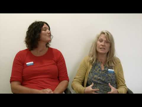 Breast screening for women with learning disabilities
