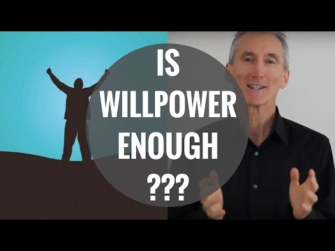 The Myth of Willpower in Sugar Withdrawals