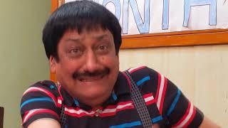 "Super hit comedy Ghulle Shah ""teri Bhain"""