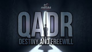 QADR - PREDESTINATION & FREE WILL EXPLAINED!