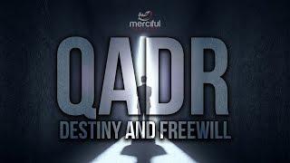 QADR - PREDESTINATION & FREE WILL EXPLAINED!