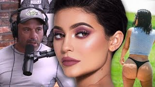 Joe Rogan Talks Kardashian Surgeries