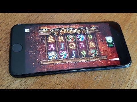 Best Real Money Slots App For Iphone / Ipad - Fliptroniks.com