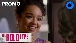 The Bold Type | Kat | Freeform