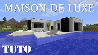 Faire Une Belle Salle De Bain De Luxe Minecraft Ps4