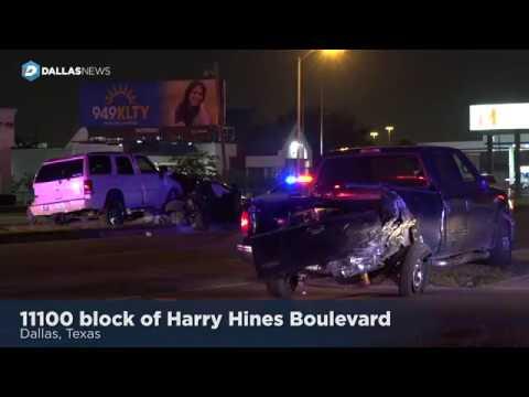 Xxx Mp4 19 Year Old Driver Fled Scene Of Fatal Northwest Dallas Crash Police Say 3gp Sex