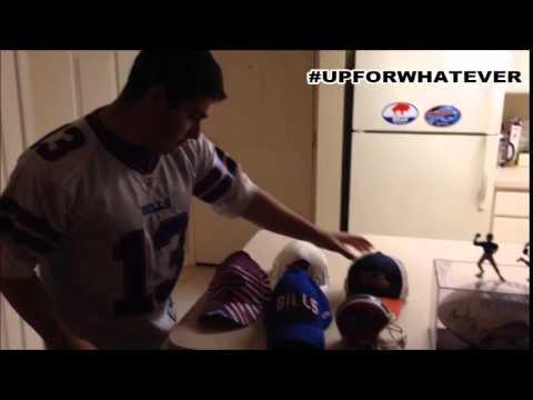 Bud Light   #UpForWhatever   Jordan Schwartz
