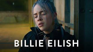 Billie Eilish - Party Favor | Mahogany Session