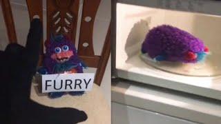 Funny Tik Tok Ironic Memes Compilation V20 Best Tik Tok Trolls gamers vs furries continues