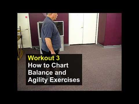 How to Make an Exercise Sheet and How to Track Results from Each Workout