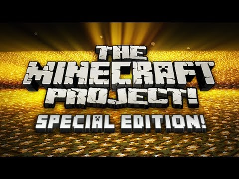 Minecraft 'Special Edition' | Live Episode!