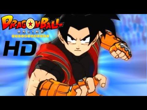 Dragon Ball Online Trailer HD 720p