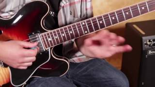 Minor Pentatonic Scale Tricks (This is NOT for Beginners)