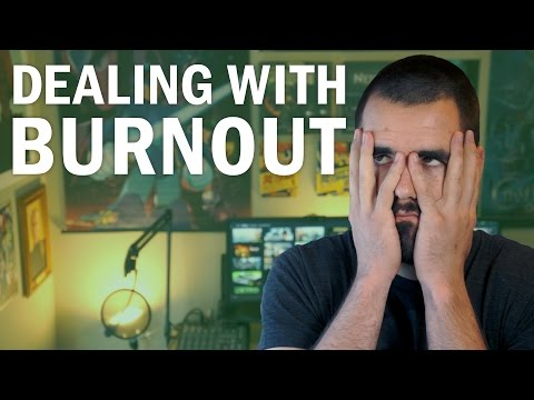 How to Deal with Student Burnout - College Info Geek