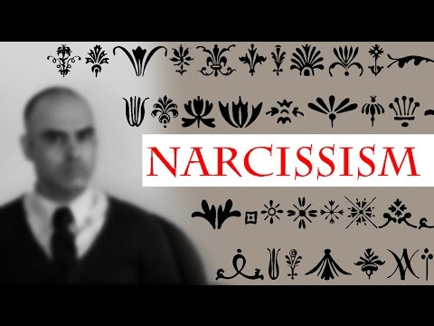 Narcissism and Narcissistic People