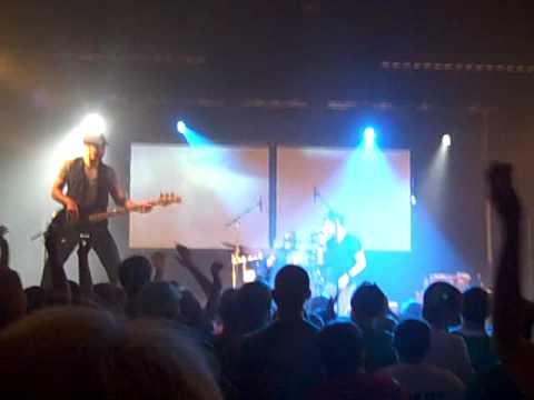 Building429 Concert With Kimber Rising