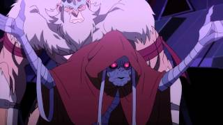 """ThunderCats Episode 16 """"Trials of Lion-O, Part Two"""" Teaser 2"""