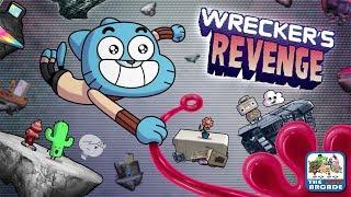 Gumball: Wrecker