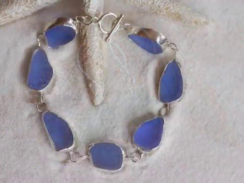 Liliana Designs Sea Glass Jewelry