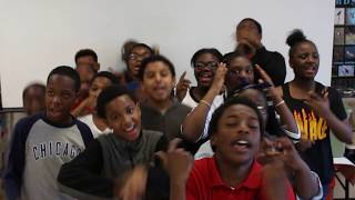 """""""Family & Friends"""" 