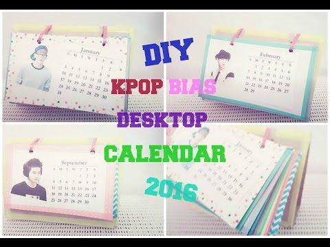 2017 Desk Calendar And Wooden Holder Desk Calendar Stand Template