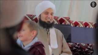 Habib Ali al-Jifri | Al-Musafirun | Qamarun Sidnan Nabi | قمر سيدنا النبي