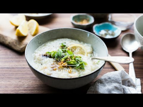 Arroz Caldo: Filipino Chicken and Rice Soup | Kitchen Confidante