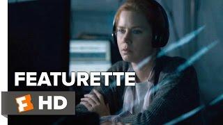 Arrival Featurette - Eric Heisserer (2016) - Sci-Fi Movie