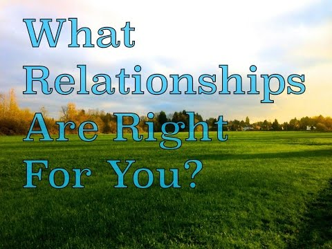 How Relationships Change Along the Spiritual Journey? Dealing with Negativity.
