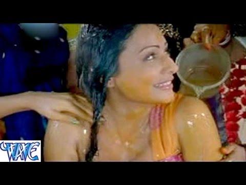 Xxx Mp4 दूल्हा जइह बाहर से बाहर ससुरारी Mai Nagin Tu Nagina Bhojpuri Songs 2015 New 3gp Sex