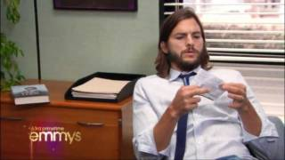 The Office - Skit From The Emmy