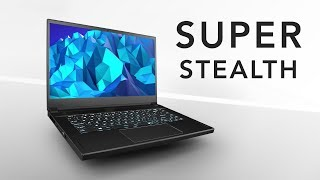 MSI GS66 Stealth Review