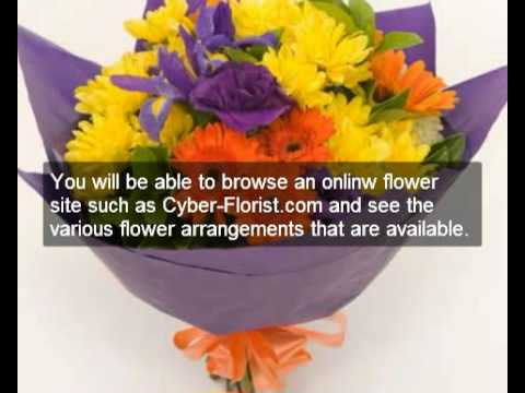 Why You Should Buy Flowers Online