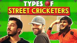 Types of Street Cricketers   MangoBaaz