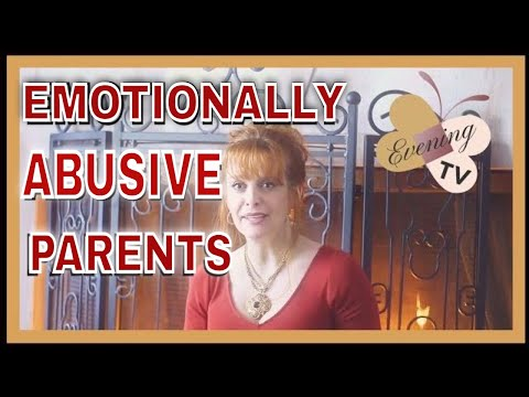 Signs That You Have A Disordered or Abusive Parent, and Steps You Can Take Toward Healing 💗