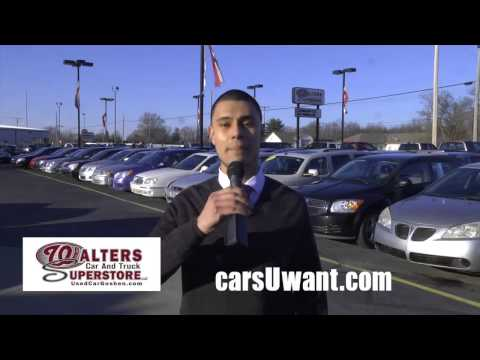 Walters Auto Group - Carlos - Spanish Commercial #2