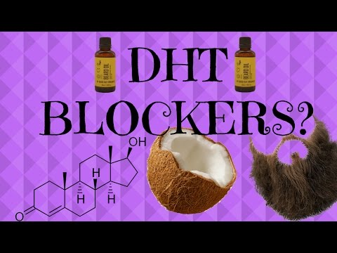 My OPINIONS On DHT Blockers And Why I'm Going To Experiment  (More Info In Description) | Fuzz Vlogs
