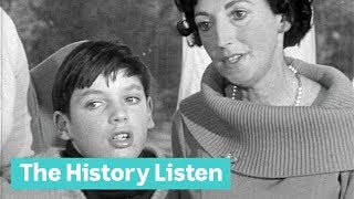 Melbourne mothers of children with autism, 1968 | The History Listen