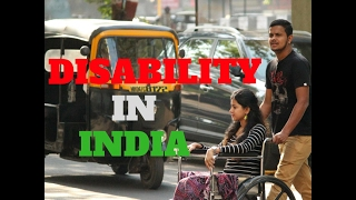 Disability in India | Everyday Problems | POINT OF VIEW