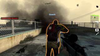 how to get a new Spray Paint on Left 4 Dead 2 | Music Jinni