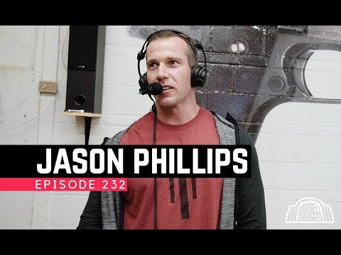 Sex Drive, Adrenal Fatigue & Under Eating w/ Jason Phillips - 232