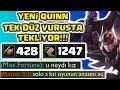 Bunu Oynamayan Pman Olur Yen Quinn oook Gl 26 0 430 Ad Quinn Kfceatbox