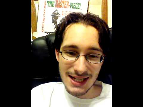 Sean's Super Vlog - Pizza Review Show idea